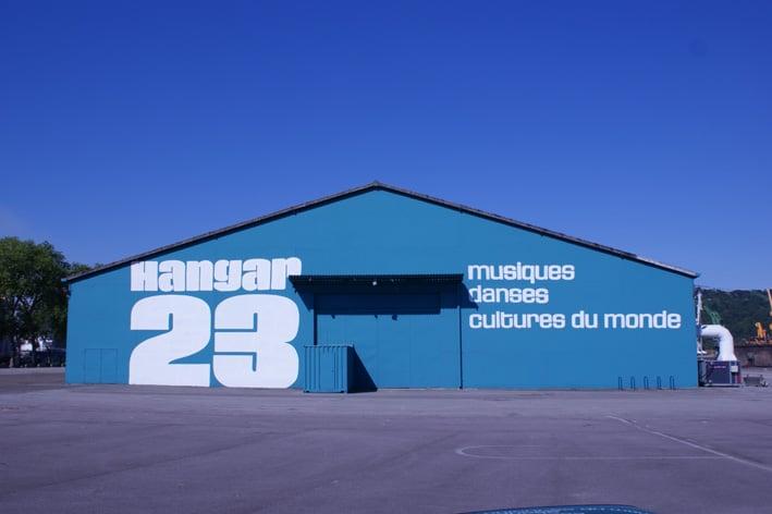 Hangar 23