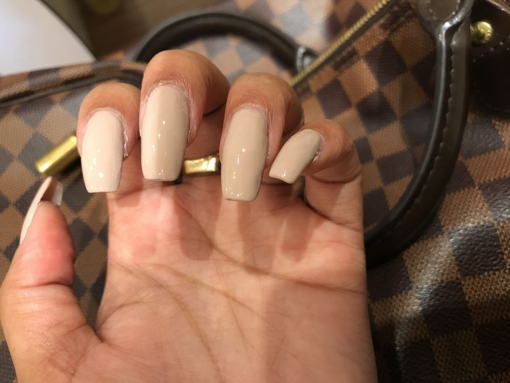 Luxury Nails Spa: 3575 State Rt 66, NeptuneTownship, NJ