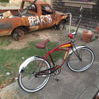 Gooseneck Bicycles Closed 25 Photos Bikes 131 J St