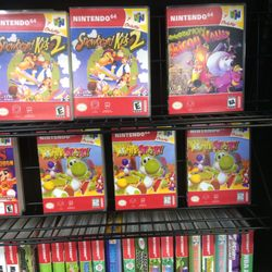 ba547b7ea1ac Video Game Trader - 13 Reviews - Video Game Stores - 1328 Buford Hwy ...