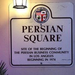 rich persians in los angeles