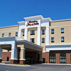 Photo Of Hampton Inn Suites Effingham Il United States Front