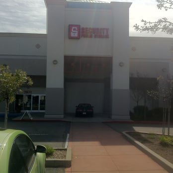 Photo Of Security Public Storage   San Ramon, CA, United States. Storefront  Shot