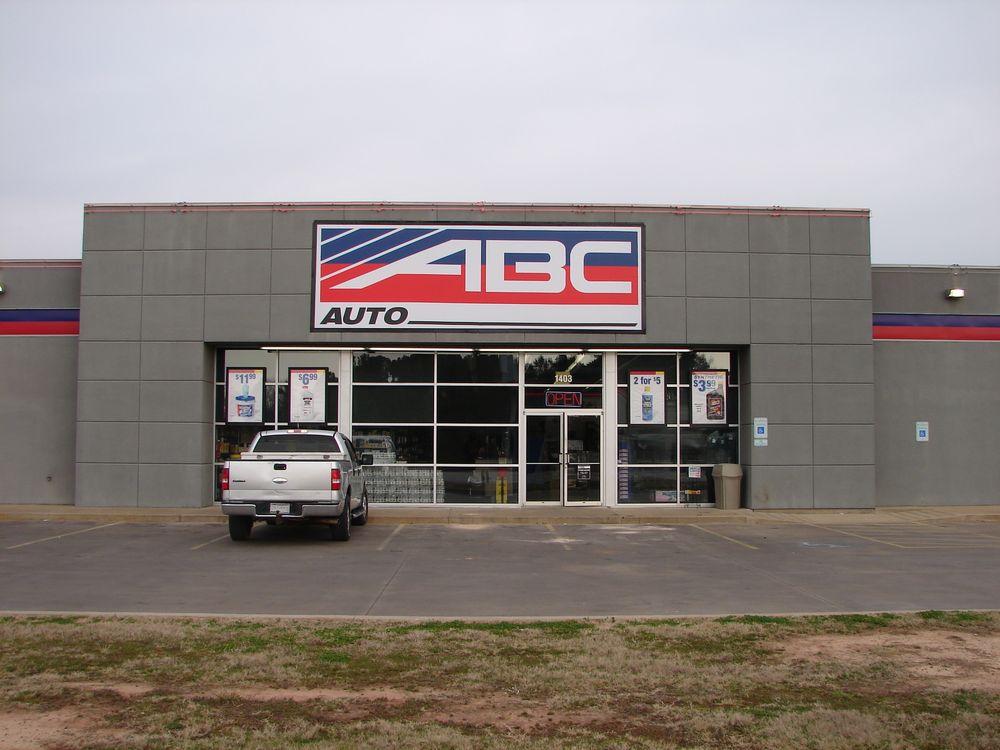 ABC Auto Parts - Kilgore: 1403 US Hwy 259 N, Kilgore, TX