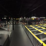 Beautiful ... Photo Of House Of Boom Extreme Air Sports   Louisville, KY, United  States.