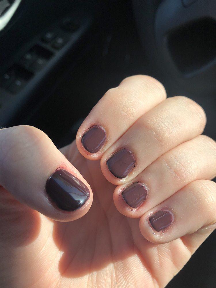 Nails & Spa: 1360 N Louisiana St, Kennewick, WA