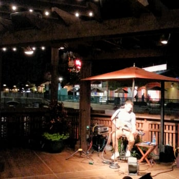 Photo Of Dockside Margaritas   Orlando, FL, United States. Live Music On The