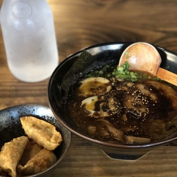 Wooden Ladle Noodle Shop 2019 All You Need To Know Before You Go