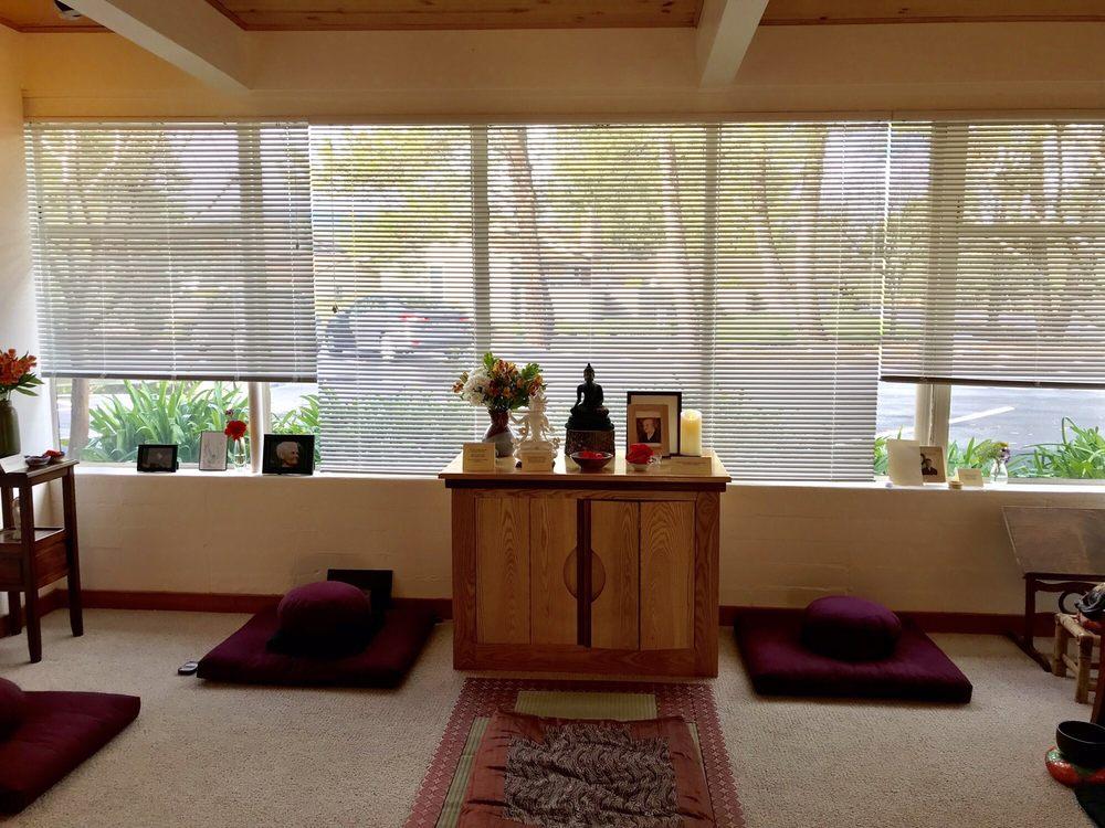 Mount Diablo Zen Group: 404 Gregory Ln, Pleasant Hill, CA