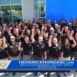 Hendrick Honda - Easley - 44 Photos & 10 Reviews - Car Dealers ...