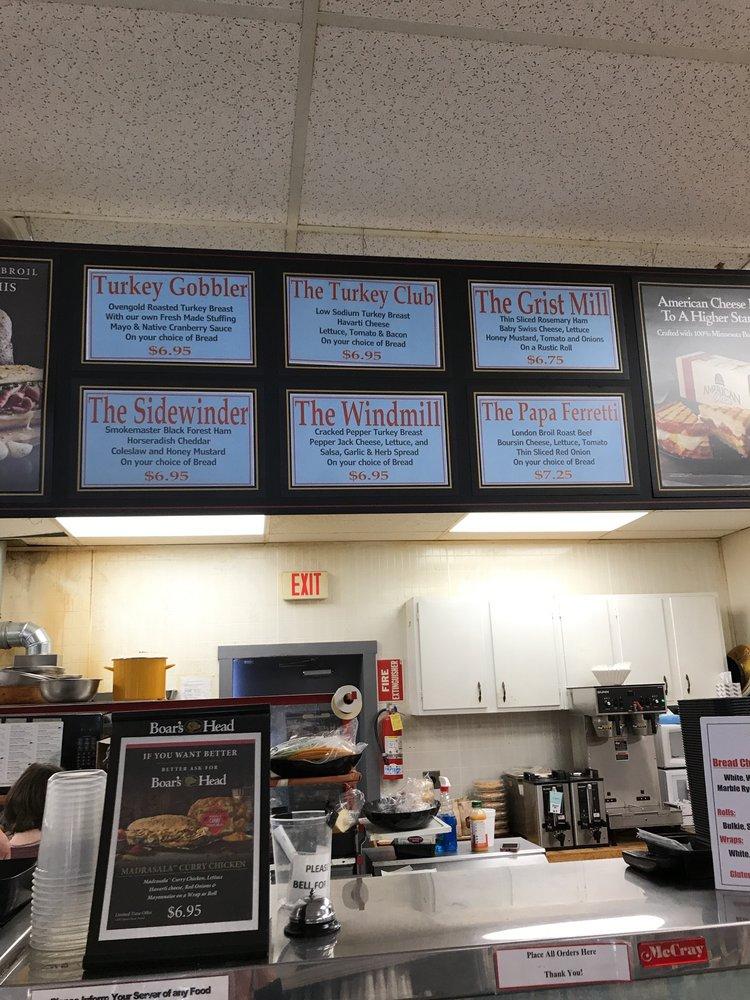Ferretti's Market: 501 Underpass Rd, Brewster, MA