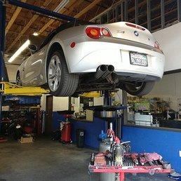 A S Garage 21 Photos Amp 113 Reviews Auto Repair 705