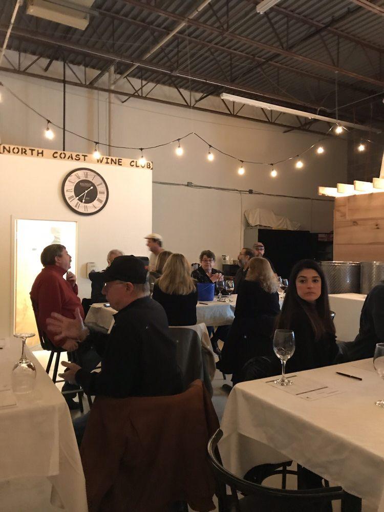 Social Spots from North Coast Wine Club