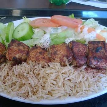 Pamier kabob 50 photos 80 reviews afghan 119 for Afghan cuisine toronto