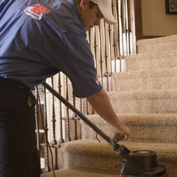 Photo Of Heaven S Best Carpet Cleaning Clarksville Tn United States