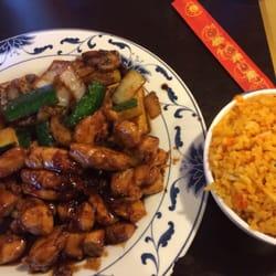 Chinese Kitchen 27 Beitr Ge Chinesisch 5308 Slide Rd Lubbock Tx Vereinigte Staaten