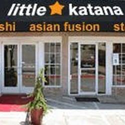 Little Katana logo