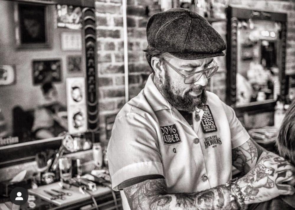 Hub City Barbers: 211 N Main St, Crestview, FL
