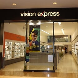 4aef4bd11a Vision Express - Eyewear   Opticians - Bullring Shopping Centre ...