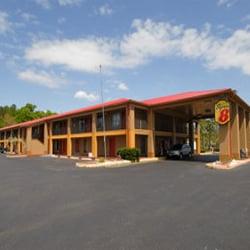 Photo Of Super 8 By Wyndham Defuniak Springs Fl United States