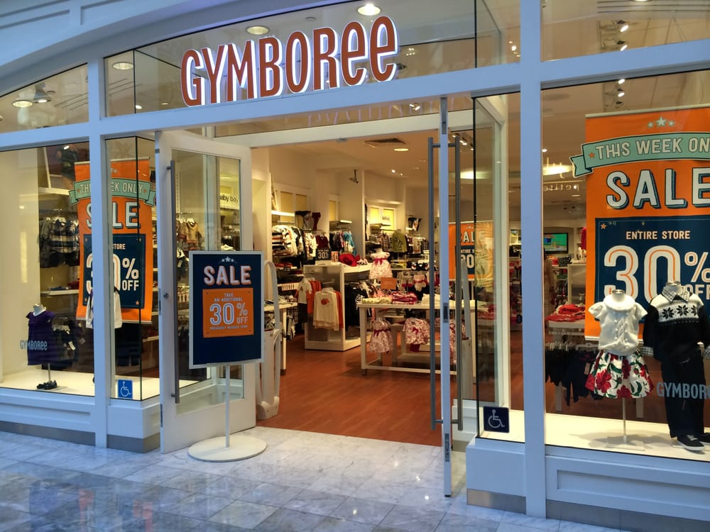 Gymboree: 8702 Keystone Crossing, Indianapolis, IN