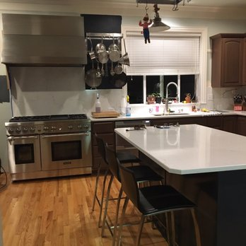York Stone Kitchen Floor