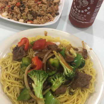 Yelp Vegan Friendly Chinese Food