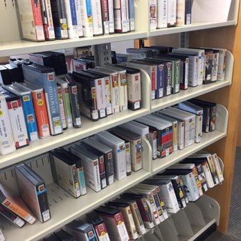 Redondo Beach Library North Branch