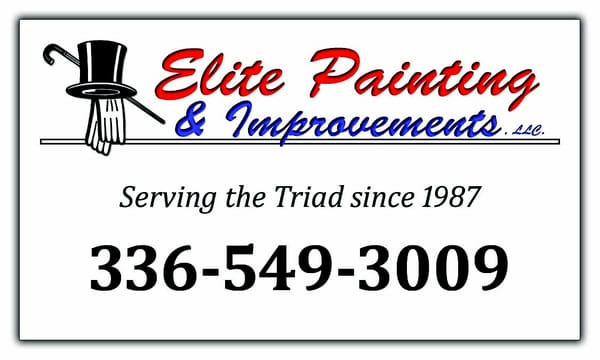 Home Go To Elite Painting