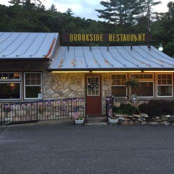 Photo Of Brookside Restaurant Luray Va United States