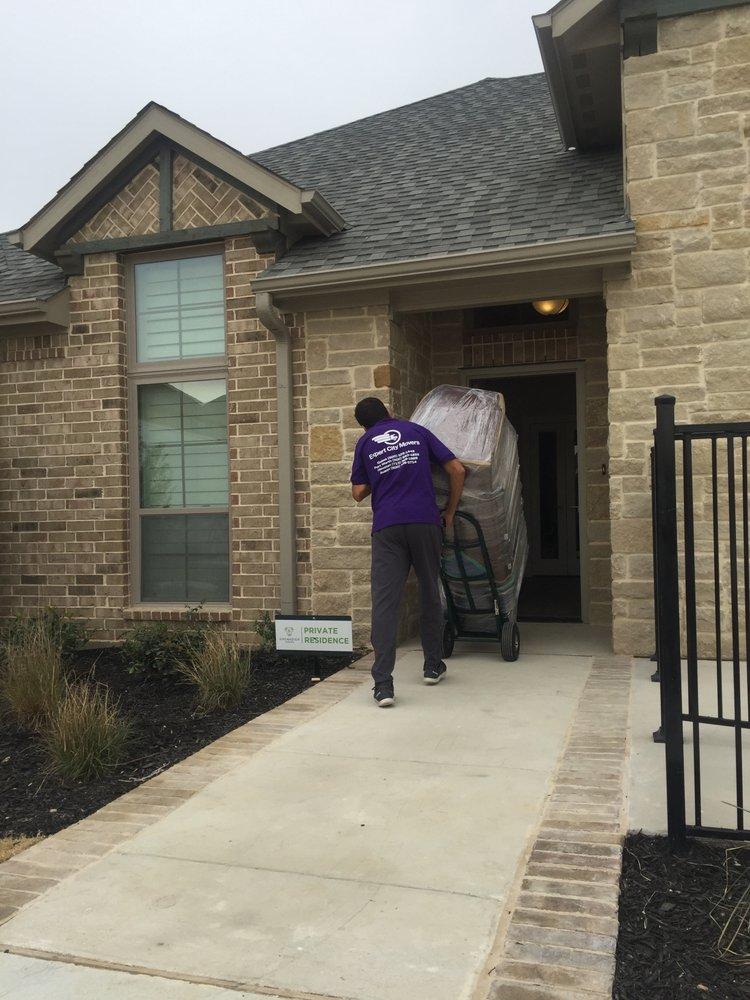 Expert City Movers Houston