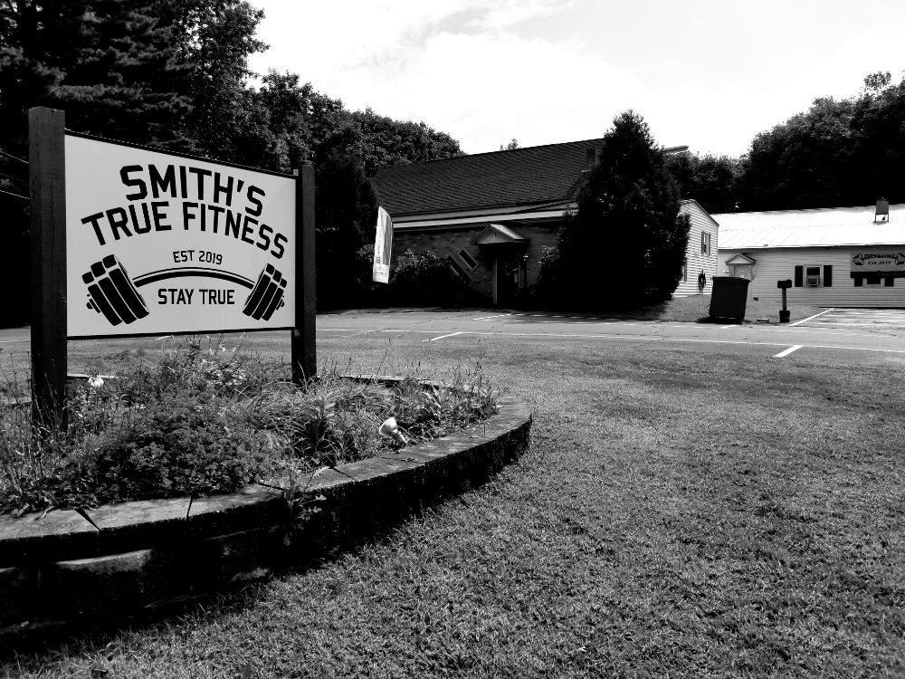 Smith's True Fitness: 499 Riverside Dr, Augusta, ME