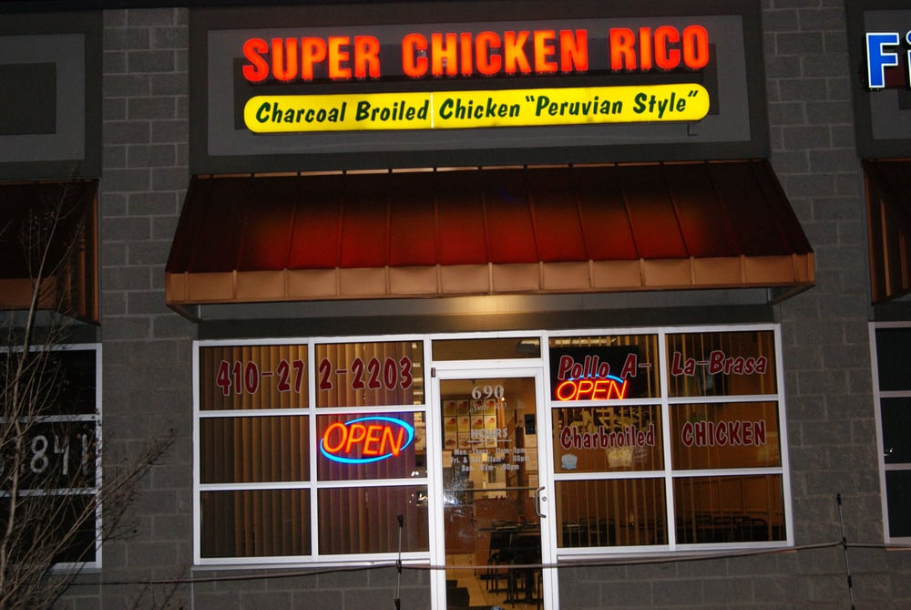 Aberdeen (MD) United States  city pictures gallery : ... Aberdeen, MD, United States Restaurant Reviews Phone Number Menu
