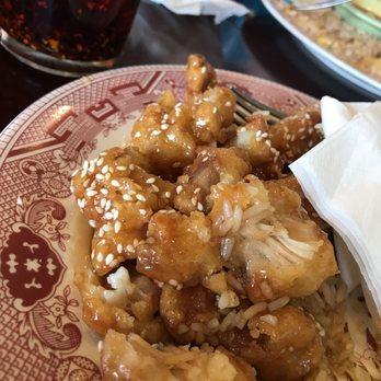 Chinese Food La Marque Tx