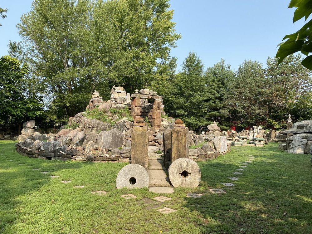 Temple Of Tolerance: 203 S Wood St, Wapakoneta, OH