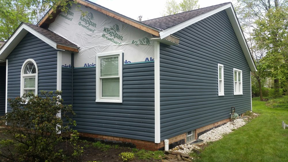 JD Siding - Roofing - Middlefield, OH - Phone Number - Yelp