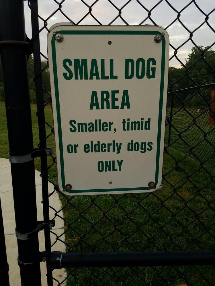Worthington Dog Park