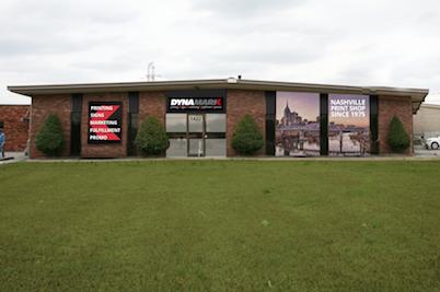Dynamark Graphics Group Nashville