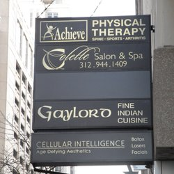Photo of Achieve Orthopedic Rehab Institute - Chicago, IL, United States