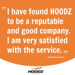 Photo Of HOODZ CWH Kitchen Exhaust And Hood Cleaning   Houston, TX, United  States ...