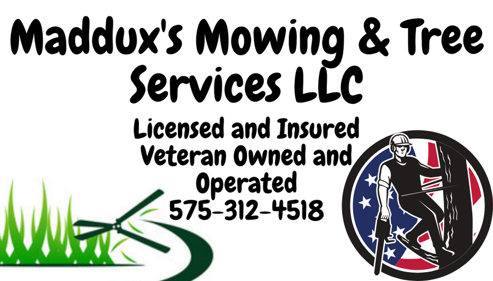 Maddux's Mowing and Tree Services: Shalimar, FL