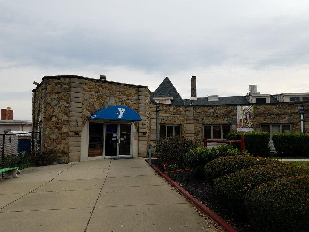 YMCA Silver Spring