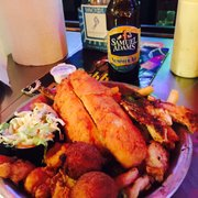 Bubba s fish shack 136 photos 226 reviews seafood for Bubbas fish shack