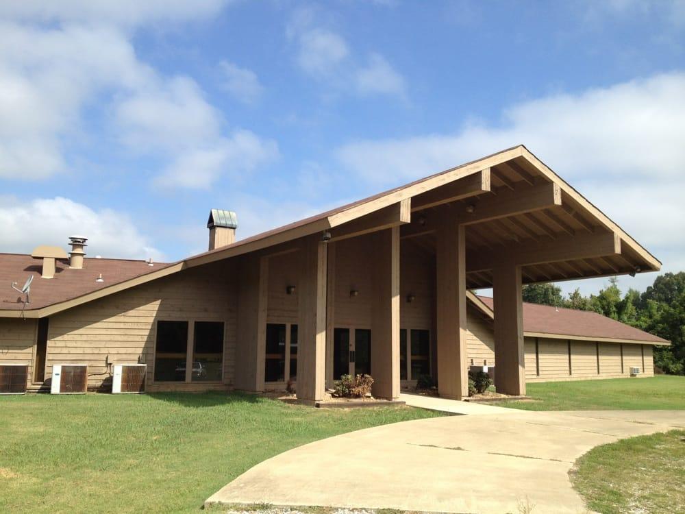 Nelson Woods Retreat Center: 3934 W Union Rd, Millington, TN