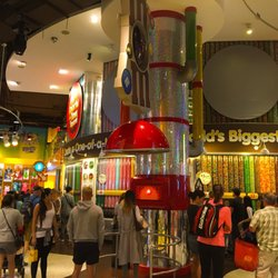 M&M'S World - 1534 Photos & 601 Reviews - Candy Stores