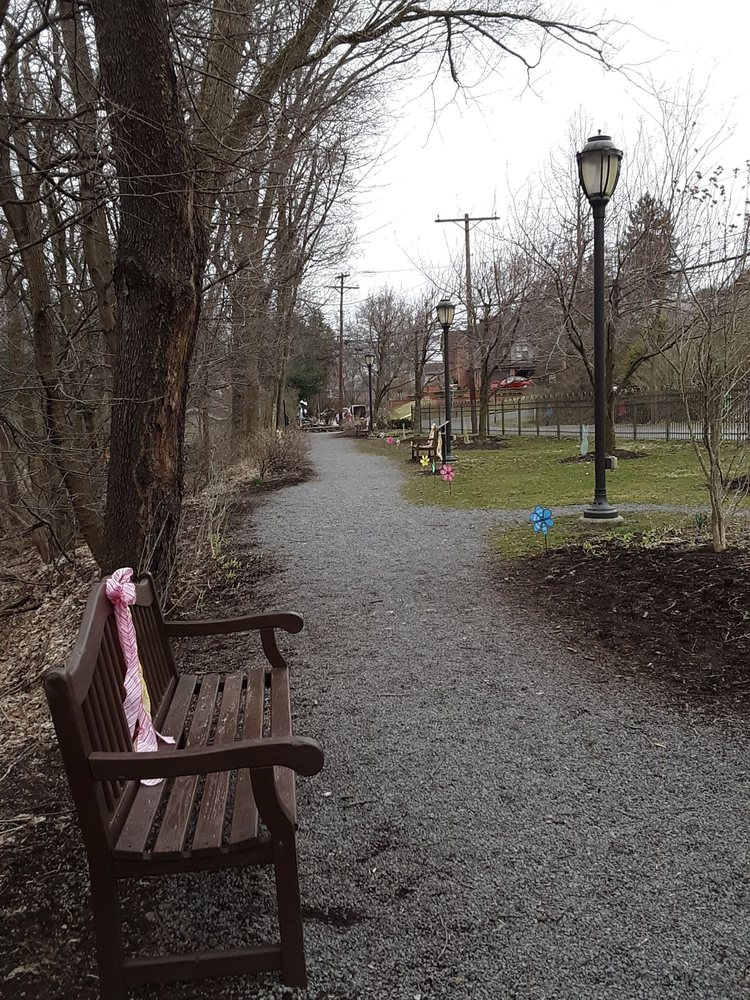 Ann Allison Hoover Park: Country Ln, Ross Township, PA