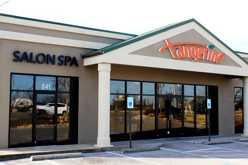 Tangerine: 845 N Thompson Ln, Murfreesboro, TN