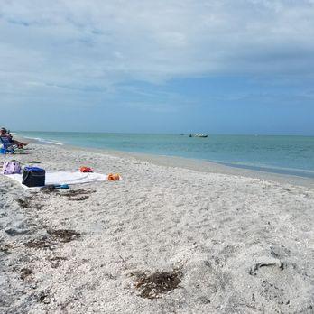 Photo Of Captiva Beach Fl United States