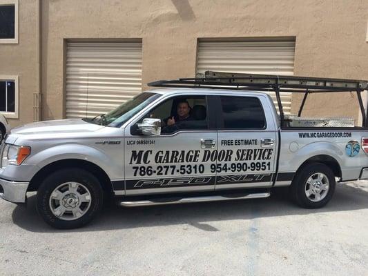 Mc Garage Door 7011 W 29th Ave Ste 204 Hialeah Fl Contractors