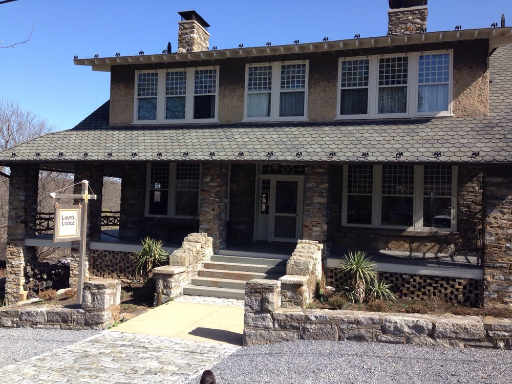 Bed And Breakfast Near Harpers Ferry Wv